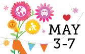 May 3-7