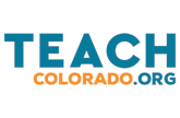 TEACH Colorado logo