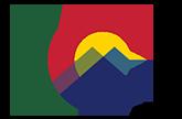 Colorado State Emblem