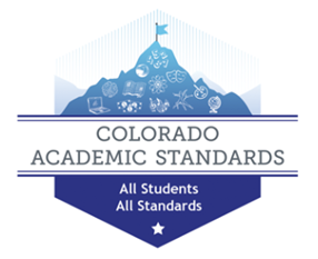Colorado Academic Standards. All Students. All Standards.
