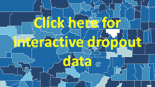 Thumbnail for 2013 Dropout Data Map
