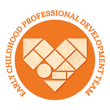 Early Childhood Professional Development logo