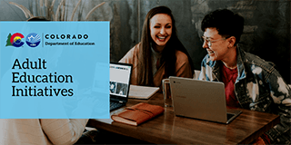 Colorado Department of Education Adult Education Initiatives