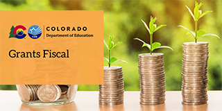 Colorado Department of Education Grants Fiscal