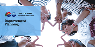 Colorado Department of Education Improvement Planning
