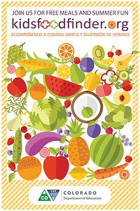 kidsfoodfinder.org fruits and vegetables