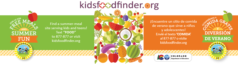 2020 Summer Food Service Program Website Banner (1,000x272 px)