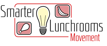 Smarter Lunchrooms Movement logo
