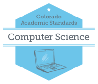content area icon for computer science