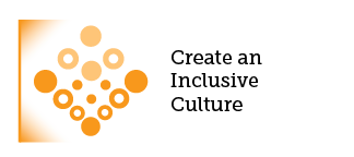 Create an Inclusive Culture