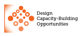 Design Capacity-Building Opportunities